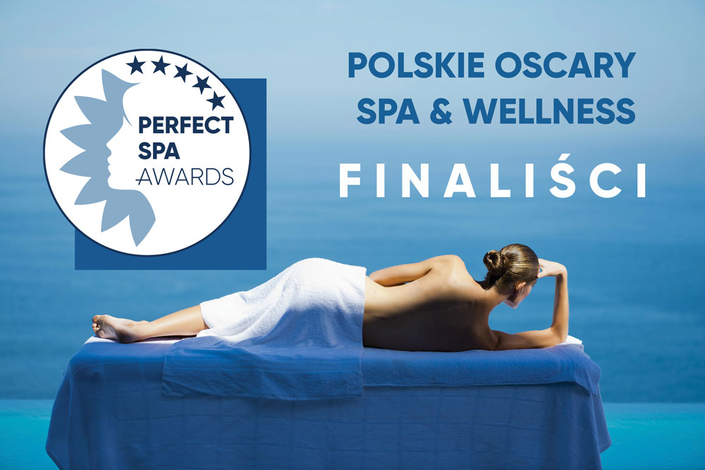 Perfect SPA Finaliści